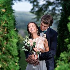 Wedding photographer Denis Bukhlaev (denistyle). Photo of 13.04.2017
