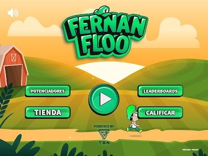 Fernanfloo Mod unlimited coins 1