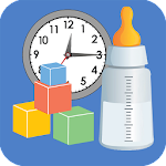 Baby Connect (activity log) 6.16 (Paid)