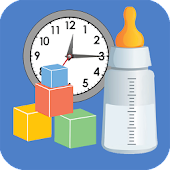 Tải Baby Connect (activity log) APK