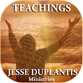 Jesse Duplantis Teachings