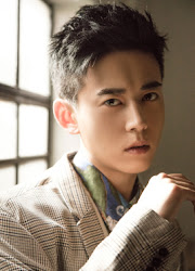 Luo Peng China Actor