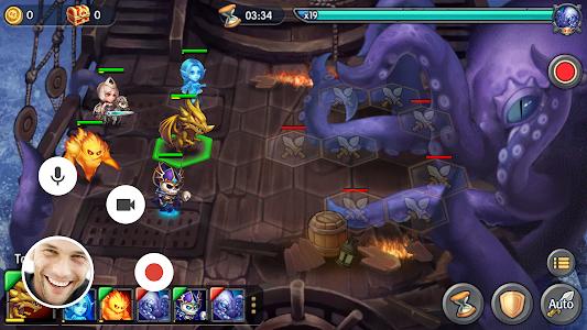 Heroes Tactics: War & Strategy v1.3.2.2