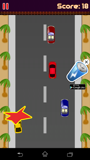 Highway Racer Extreme