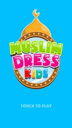 Muslim Dress Up for Kids