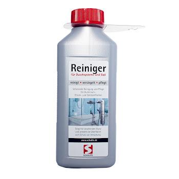 Reiniger für Duschsysteme und Bad, 250 ml