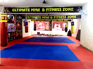 Kick boxing training Center Delhi photo 1