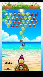Tải Game fruits shot bubble