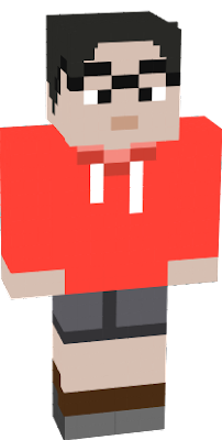 for minecraft skin aness bedrock