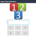 Learn Your Numbers icon