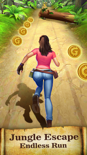 Endless Run: Jungle Escape 1.6.0 screenshots 15