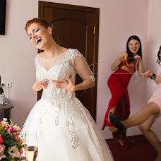 Свадебный фотограф Олег Мамонтов (olegmamontov). Фотография от 21.10.2018