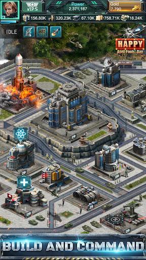 War Games - Commander  screenshots 1