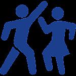 Văn nghệ học đường - Học sinh nhảy hiện đại Icon