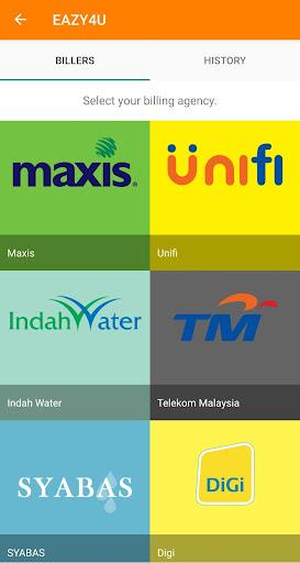 EAZY4U by i-Serve Technology & Vacations Sdn Bhd (Google Play