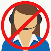 Don't Answer? - Stop telemarketing!
