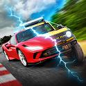 Multi Race: Match The Car icon