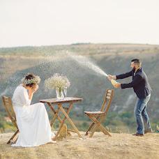 Wedding photographer Viktoriya Ivanova (Studio7moldova). Photo of 27.02.2017
