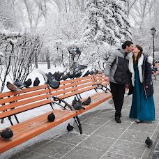 Wedding photographer Andrey Kasyanchuk (Ankas). Photo of 05.02.2014