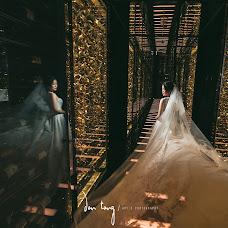 Wedding photographer Dan Tang (dantangphoto). Photo of 16.04.2019