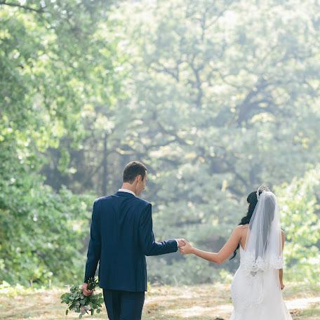 Wedding photographer Yosif May (MayJ). Photo of 18.02.2017