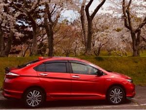グレイス GM5 HV EX 4WDのカスタム事例画像 satoshiさんの2020年05月09日19:23の投稿