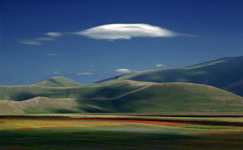 Nuvola di Amadeus