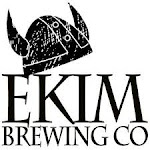 Logo for Ekim Brewing