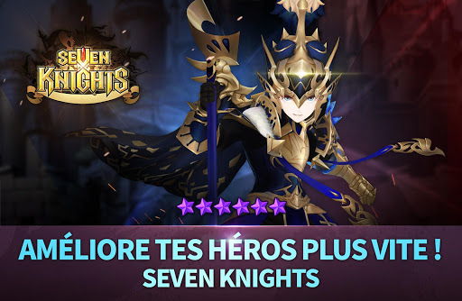 Seven Knights  captures d'écran 2