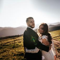 Wedding photographer Andrey Bigunyak (biguniak). Photo of 26.07.2018