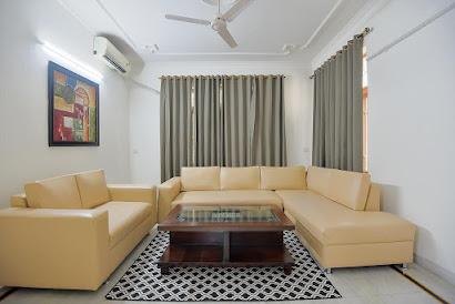 Sushant Lok Apartments