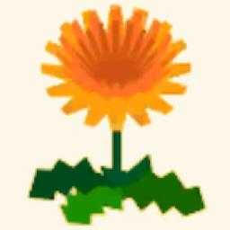ポケ森 オレンジのタンポポの交配方法と交換アイテム ポケ森 どうぶつの森 ポケットキャンプ 攻略wiki 神ゲー攻略
