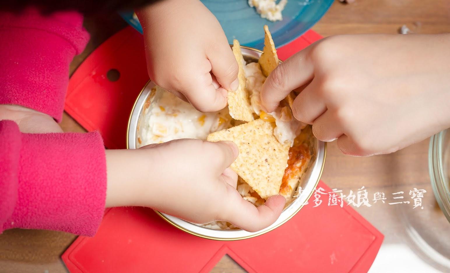 MeiD手工特濃玉米起司沾醬...同期老爹的美味創業之路,磅秤毀滅者!