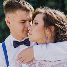 Wedding photographer Anastasiya Polyakova (TayaPolykova). Photo of 18.11.2014