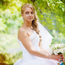 Wedding photographer Elena Khokhlova (Hohlova). Photo of 02.03.2016