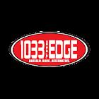 103.3 The Edge icon