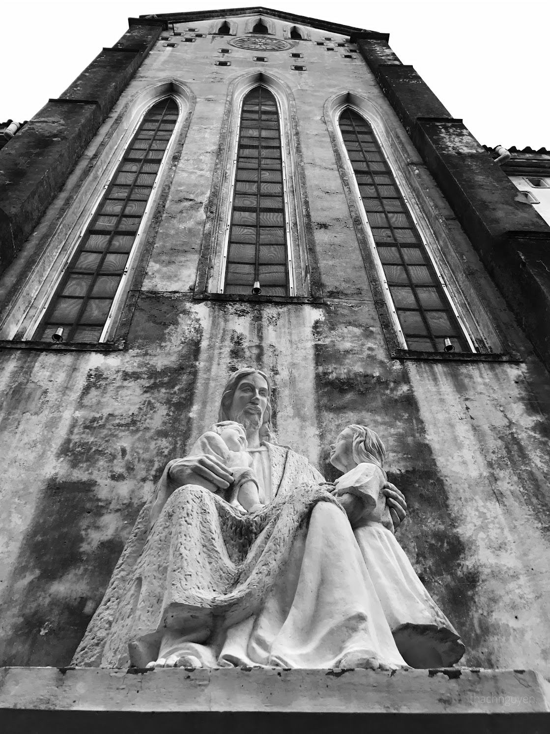Nhà thờ lớn Hà Nội