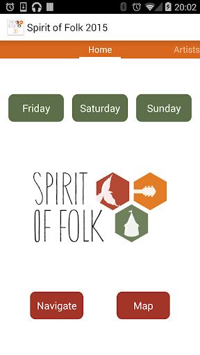 Spirit of Folk 2015