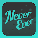 Never Have I Ever - Drinking game 18+ icon