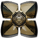 Next Launcher theme Tribun image
