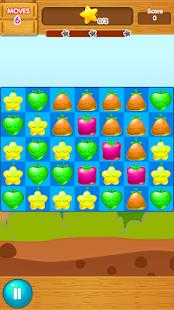 Download Fruit Farm Saga For PC Windows and Mac apk screenshot 3