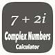 Complex Numbers Calculator for PC Windows 10/8/7