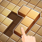 Puzzle Block Wood - Wooden Block & Puzzle Game 1.1.4