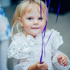 Wedding photographer Lyudmila Dymnova (dymnovalyudmila). Photo of 22.12.2016