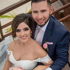 Wedding photographer Esthela Santamaria (Santamaria). Photo of 30.09.2018