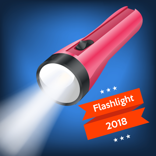 Flashlight on Clap (app)