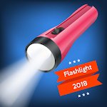 Flashlight on Clap Icon