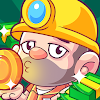 Idle Gold Miner APK Icon
