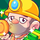 Idle Gold Miner icon