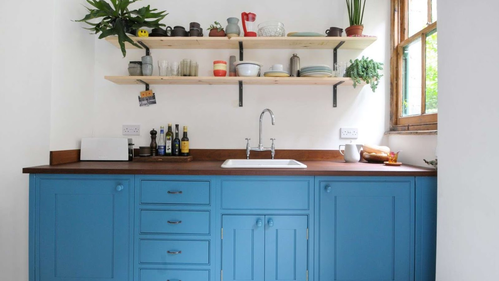 Stamford Hill | Shibui Joinery